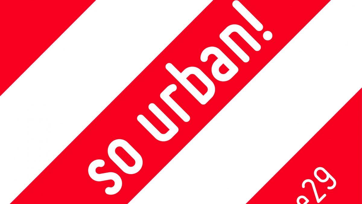 so urban! – Stadtverortungen und Kunst