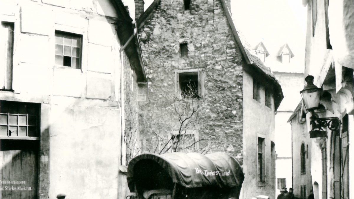 Fotografien rund um das historische Osnabrück